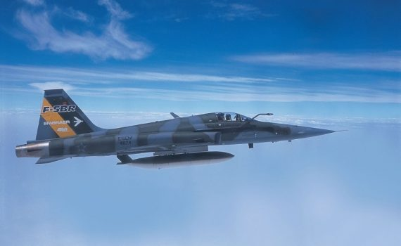 aviao-militar-f-5-br